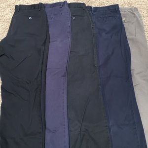 Dockers Dress Pant Bundle